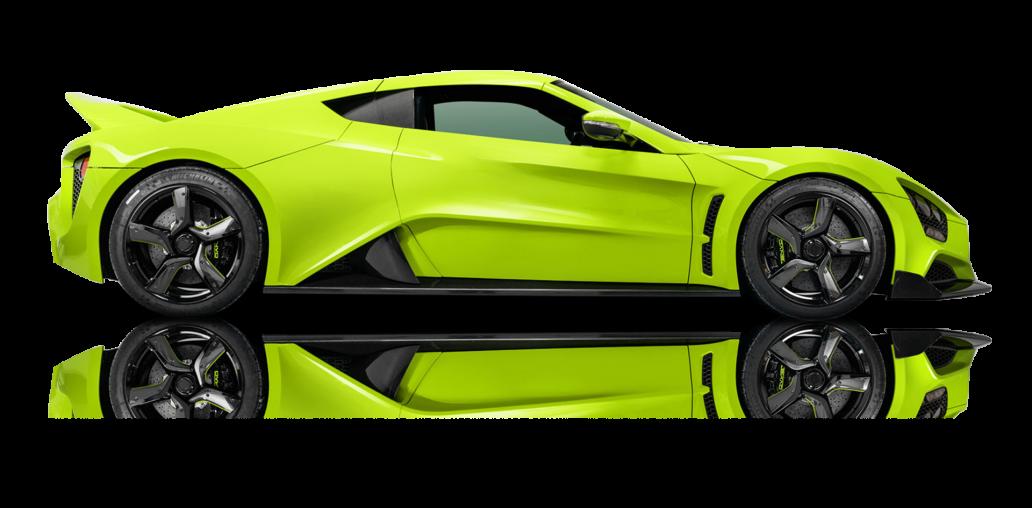 Zenvo Automotive A/S – Danish Hypercar Manufacturer